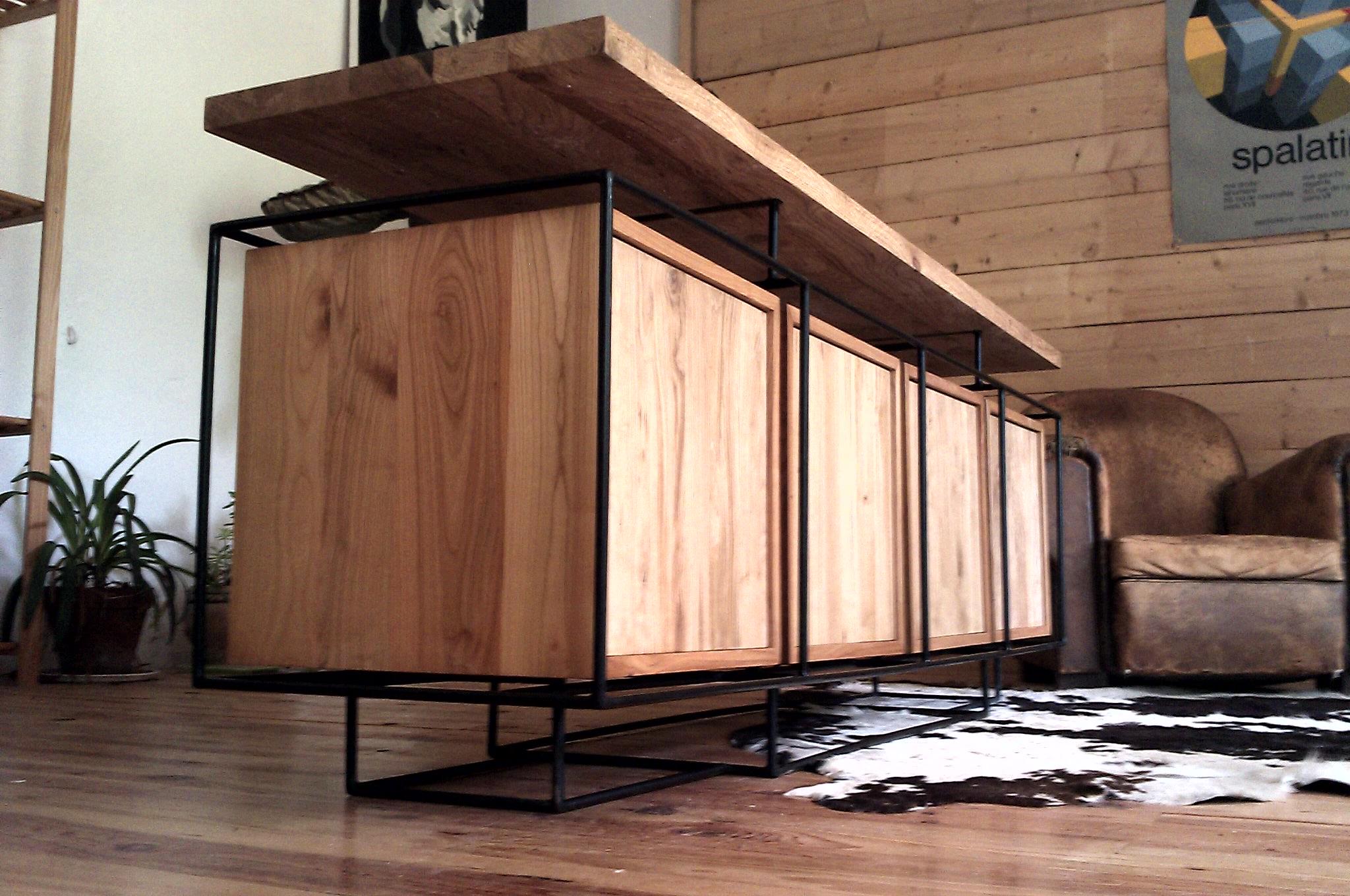 Mobilier Design Buffet